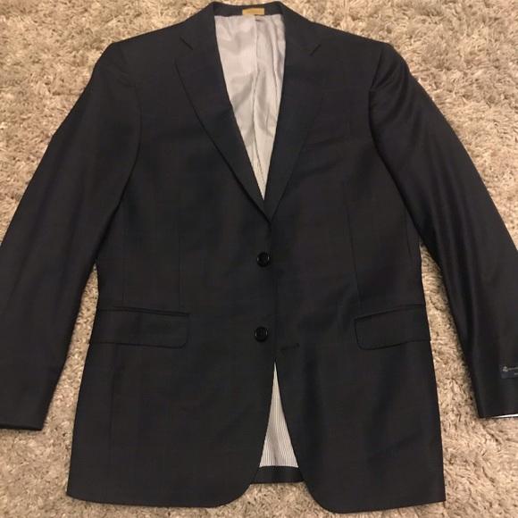 Brooks Brothers Other - Brooks Brothers Plaid Jacket